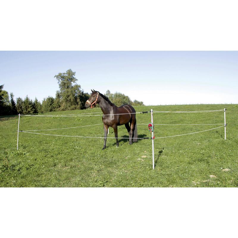 Piquets pour clôture