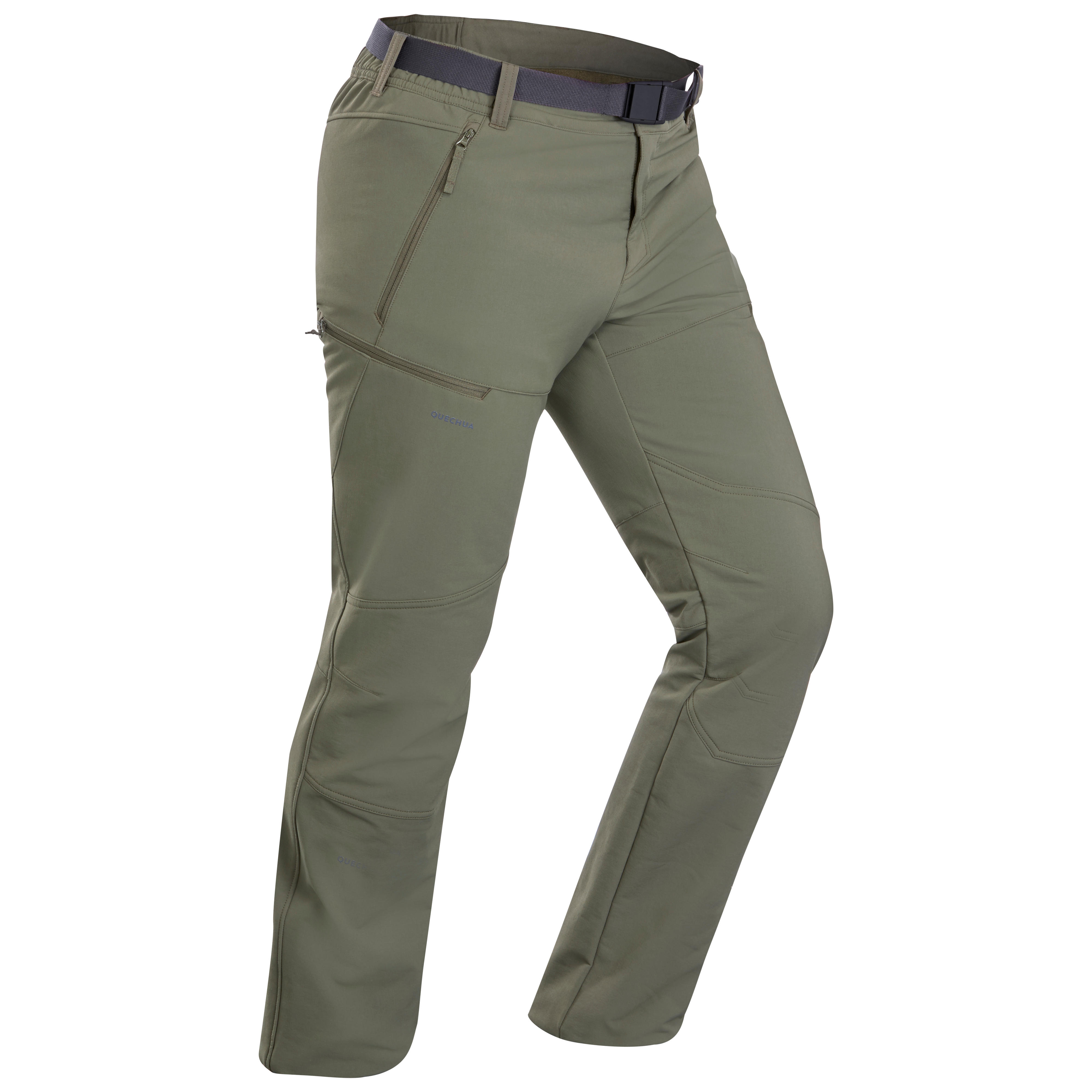 Pantalon SH500 X-WARM Bărbați imagine