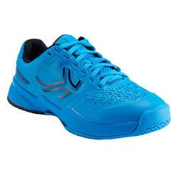 兒童款網球鞋TS990-藍色