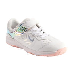 Kids' Tennis Shoes TS160 - Iridescent