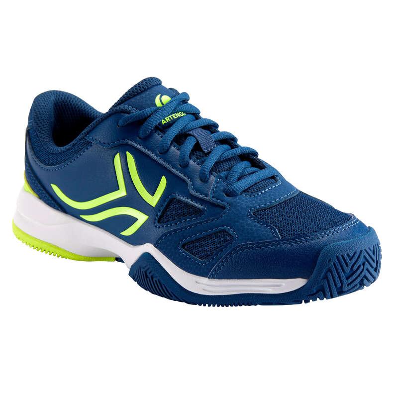 GYEREK TENISZCIPŐK Tenisz - Gyerek teniszcipő TS560  ARTENGO - Teniszcipő, kiegészítők