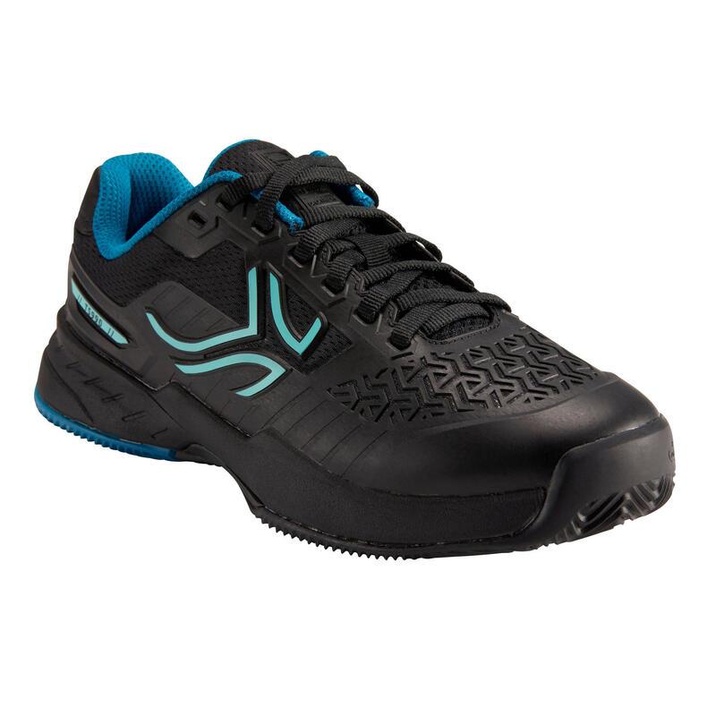 Kids' Clay Court Tennis Shoes TS990 JR