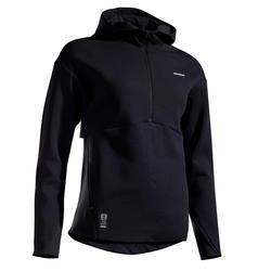 Tennissweater voor dames SW Dry 900 zwart
