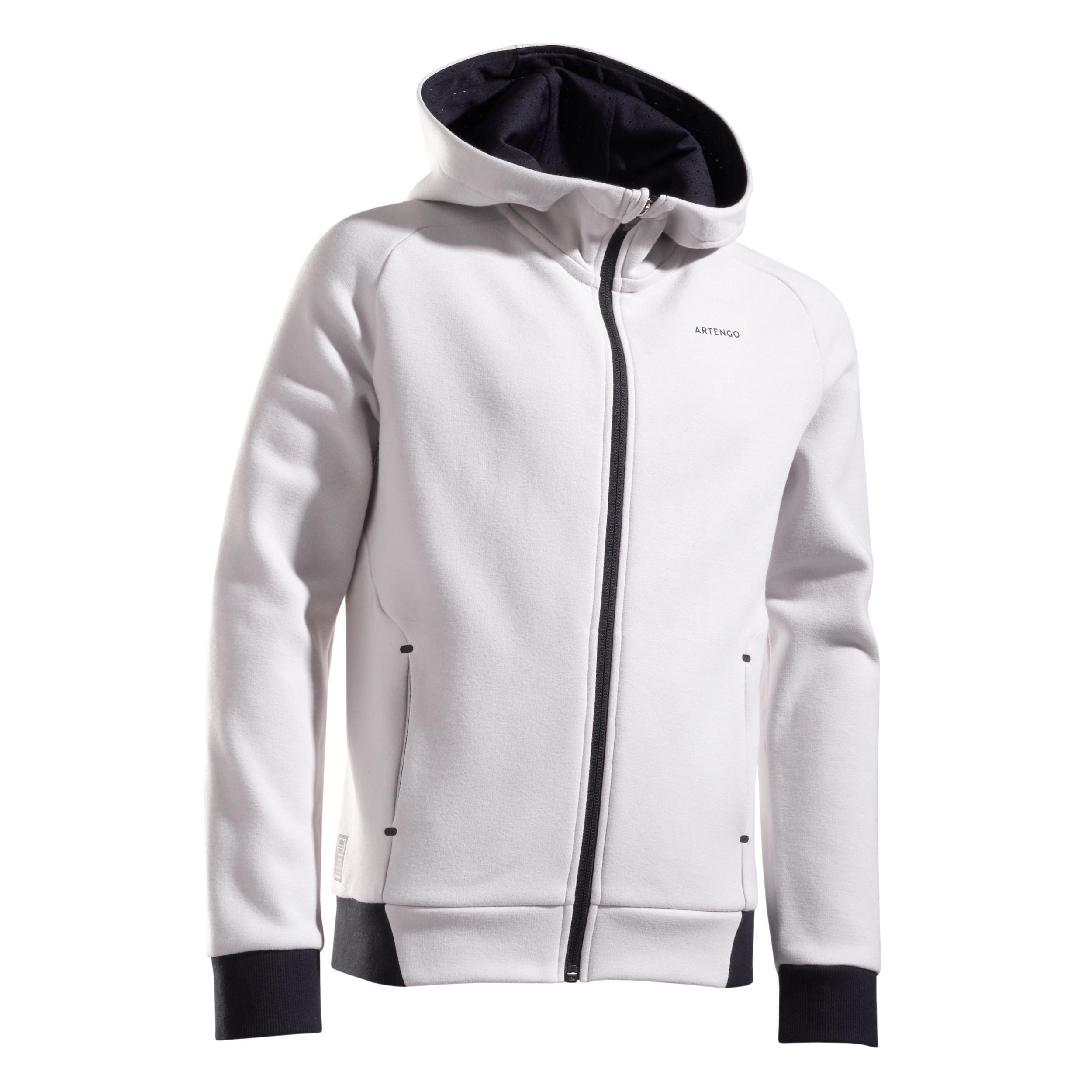 Jachetă Călduroasă Băieți imagine