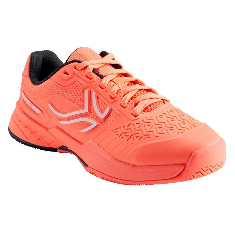 Çocuk Tenis Ayakkabısı - Turuncu - TS990