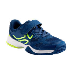 CHAUSSURES ENFANT TENNIS ARTENGO TS560 KD NIGHT BLUE