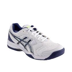 Chaussure de tennis ASICS GEL DEDICATE BLANC
