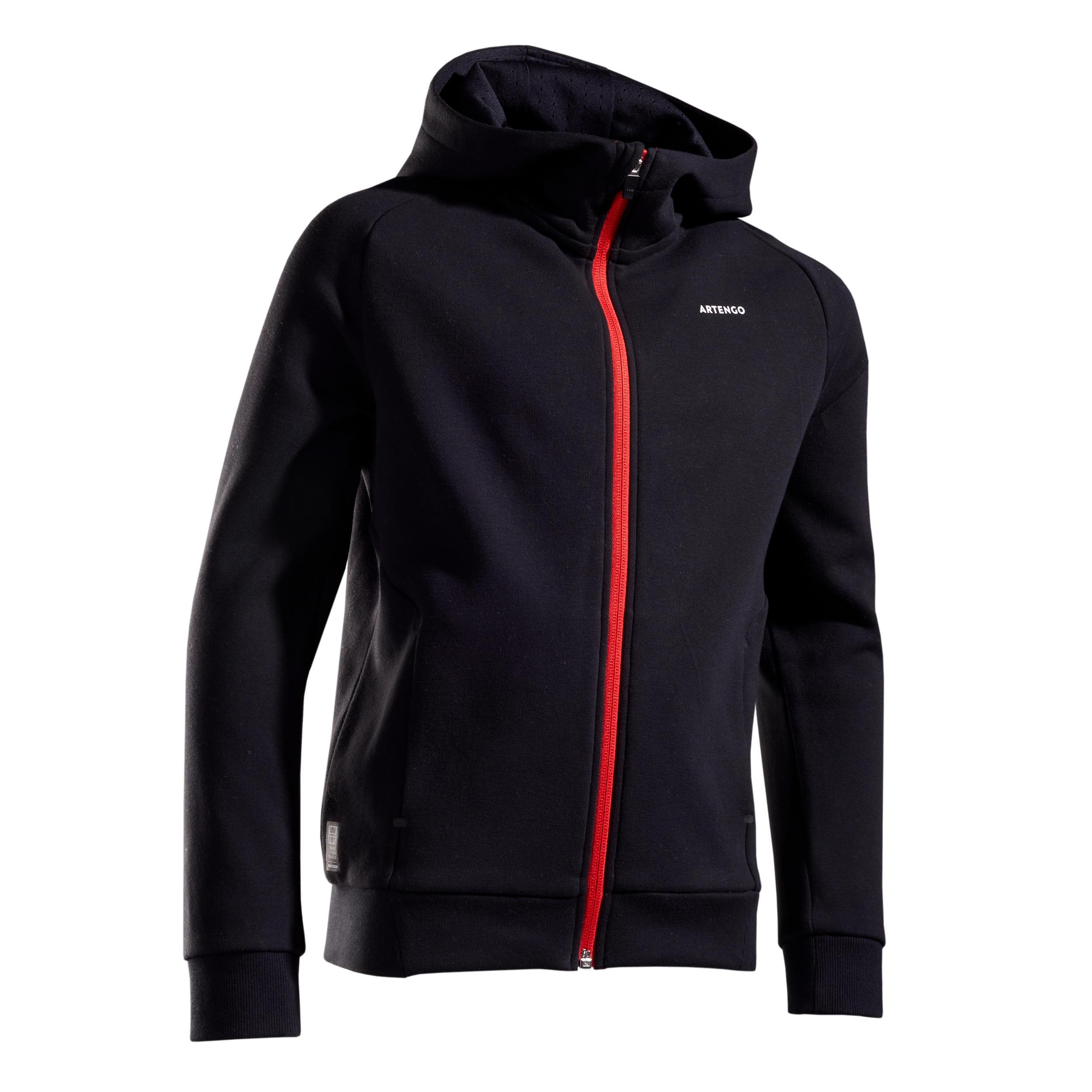 Jachetă Termică Tenis Copii la Reducere poza