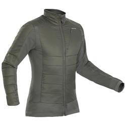 男款超保暖健行混合刷毛外套SH900