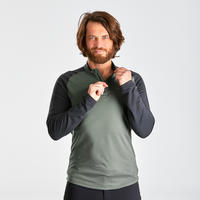 SH100 Long-sleeved Hiking T-Shirt - Men