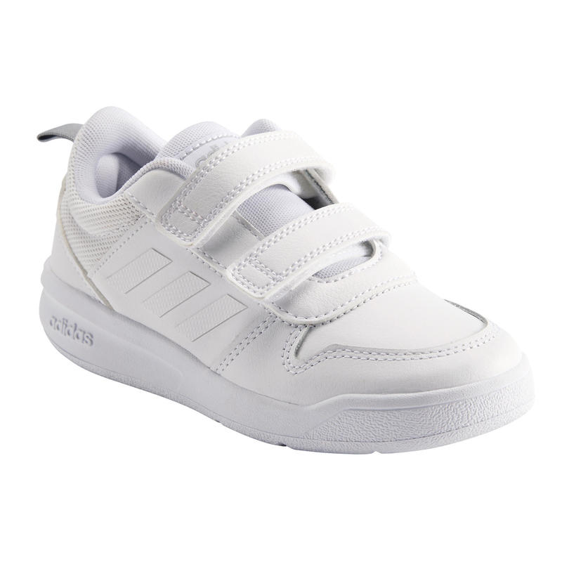 Tennisschoenen voor kinderen Adidas Tensaurus wit