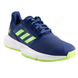 CHAUSSURES DE TENNIS ADIDAS COURTJAM JUNIOR