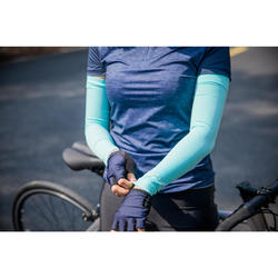 抗UV袖套ROADR淺藍色