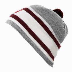 Adult Cross-Country Ski Hat - Grey
