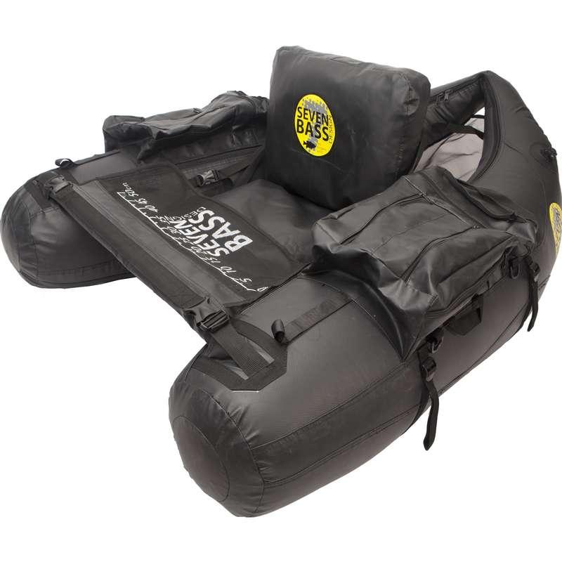 PŁYWADEŁKA I AKCESORIA Wędkarstwo - Pływadełko PVC GATOR SEVEN BASS - Wędkarstwo