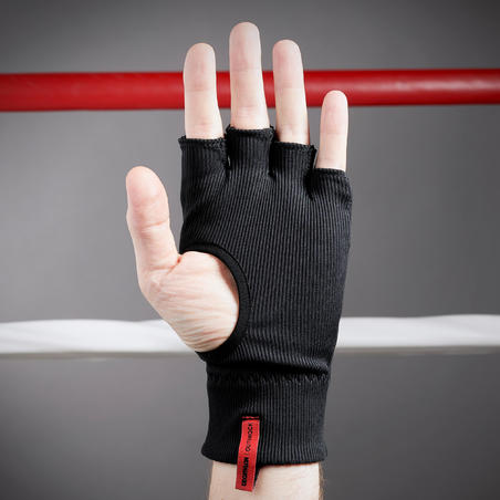 Boxing Liner Glove Mitts 100
