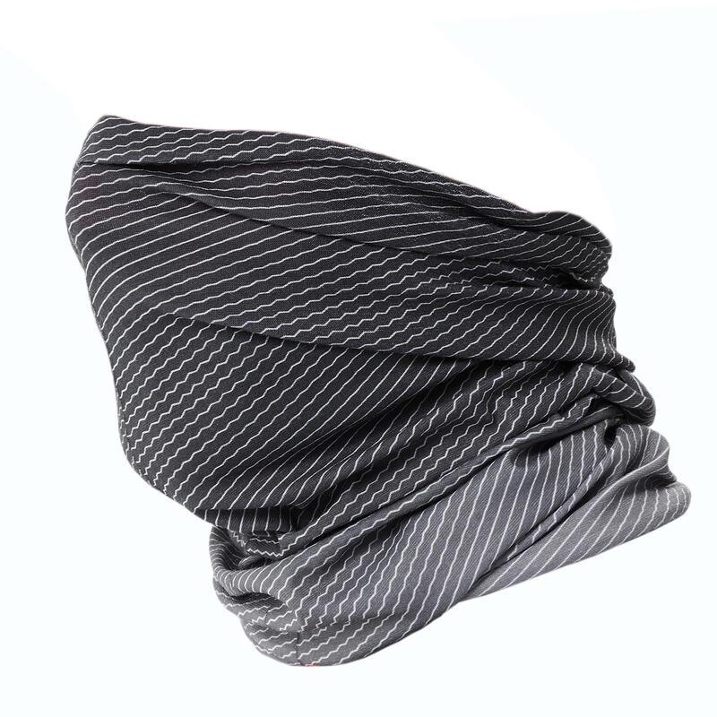 Scaldacollo fondo XC S 500 grigio