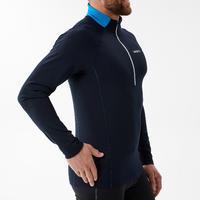 XC S 100 Warm Cross-country Ski T-Shirt - Men