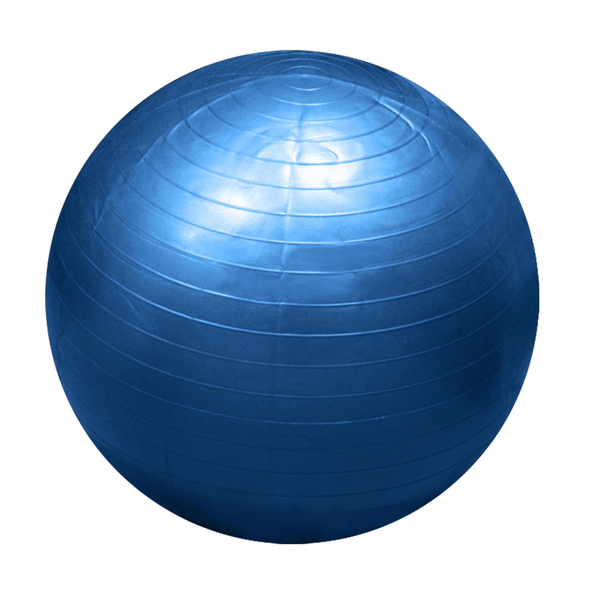 Pelota de yoga para pilates y gimnasios 65 cm Bcela