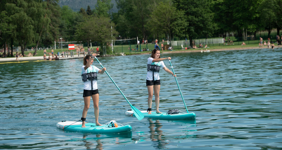 stand up paddle equipment