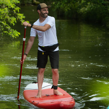 Comment choisir leash stand up paddle