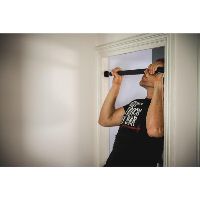 肌力訓練引體向上槓-70 cm