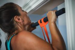 Strength Training Pull-Up Bar - 100 cm