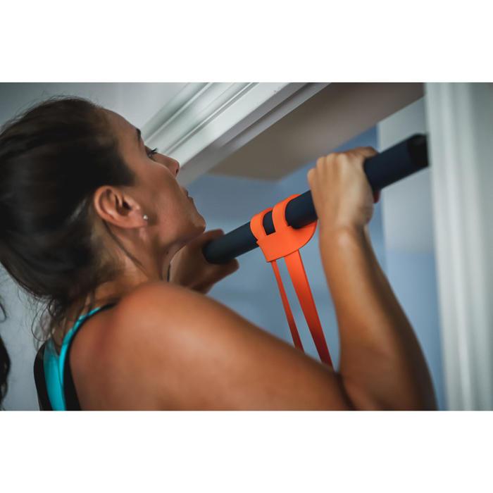 Strength Training Pull-Up Bar 70 cm