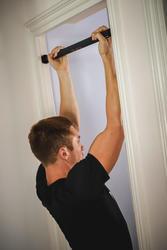 100 cm Pull-Up Weight Training Bar