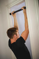 Barre de traction de musculation Pull Up Bar 70 cm