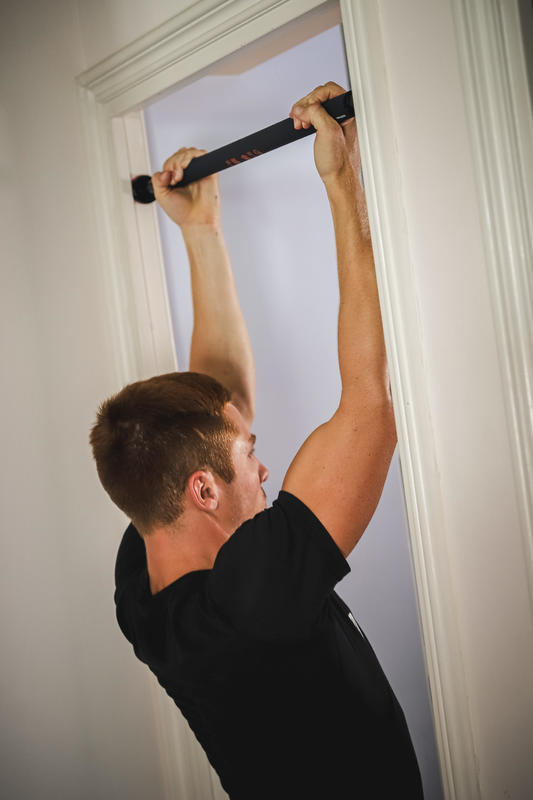 Strength Training Pull-Up Bar (70-95cm)