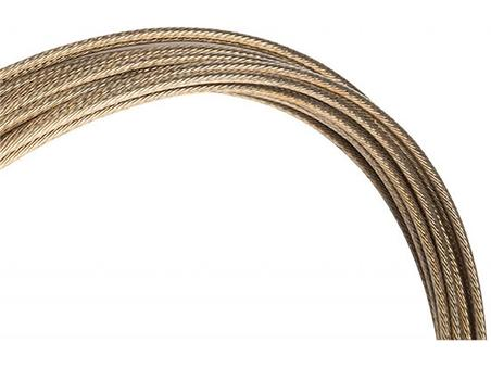 Universal Anti-Friction Derailleur Cable