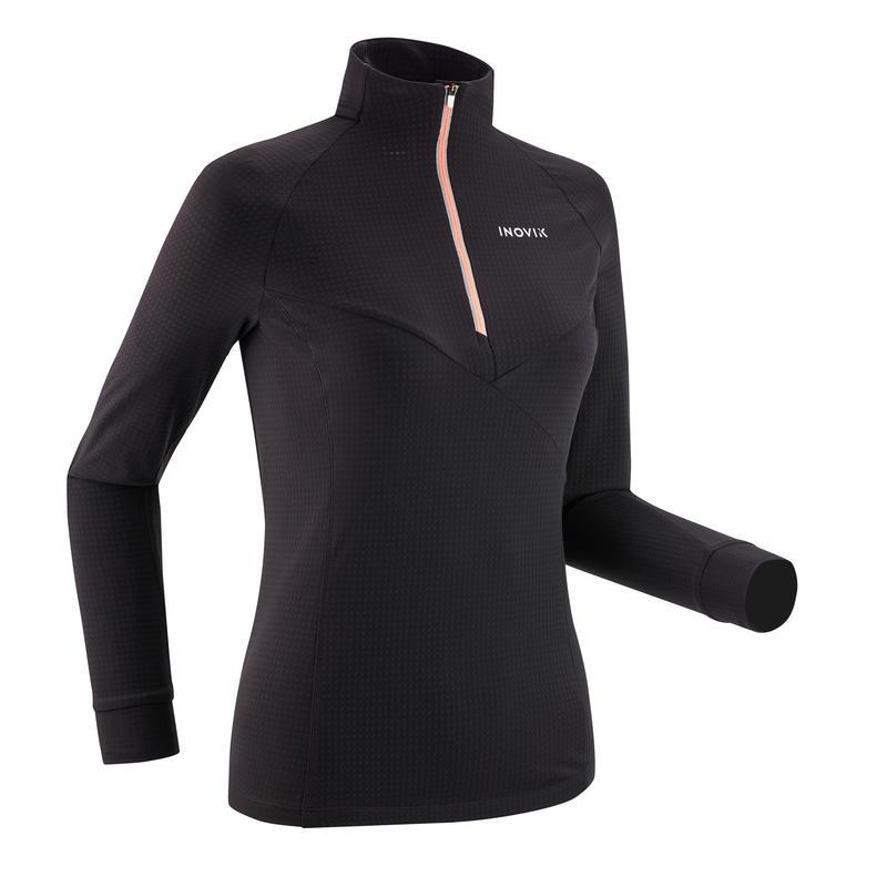 XC S 500 Lightweight Cross-country Ski T-Shirt - Women