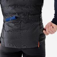 XC S 100 Warm Windproof Ski Vest - Men