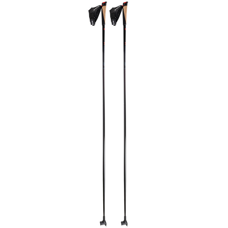 Bâtons de ski de fond