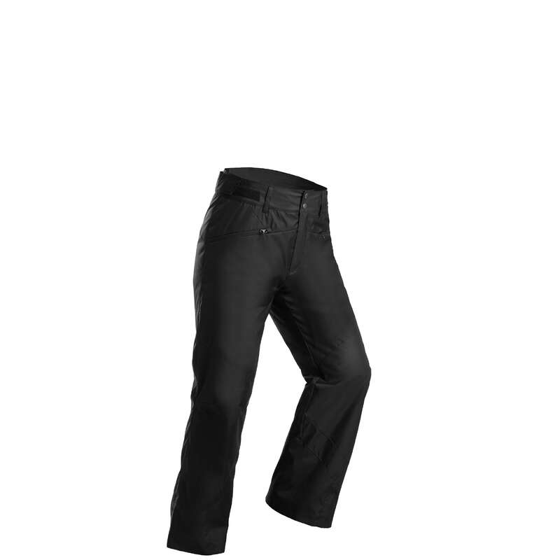 MEN BEGINNER ON PISTE SKIING EQUIPMENT - Pantalon Schi 180 Bărbați  WED'ZE