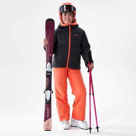 580 Padded Ski Jacket – Kids