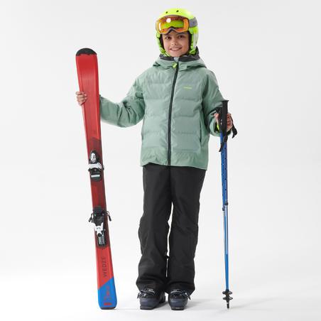 Manteau de ski alpin Warm580 – Enfants