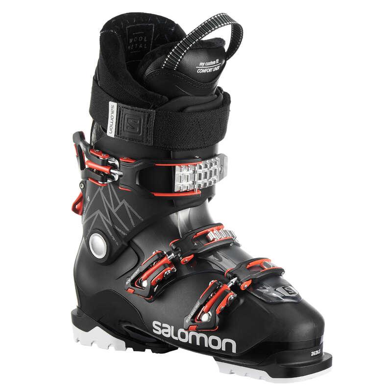 MEN'S SKI BOOTS BEGINNER SKIERS Schi si Snowboard - Clăpari SALOMON QUEST ACCESS  SALOMON - Echipament pentru schi