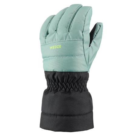 500 On-Piste Ski Gloves - Kids