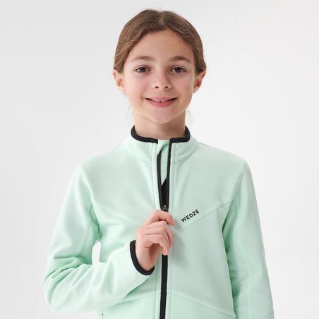 900 Downhill Ski Liner Jacket – Kids