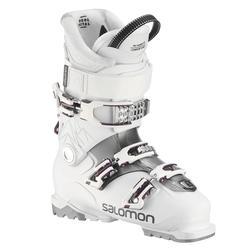 Skischoenen voor pisteskiën dames SALOMON QUEST ACCESS 60
