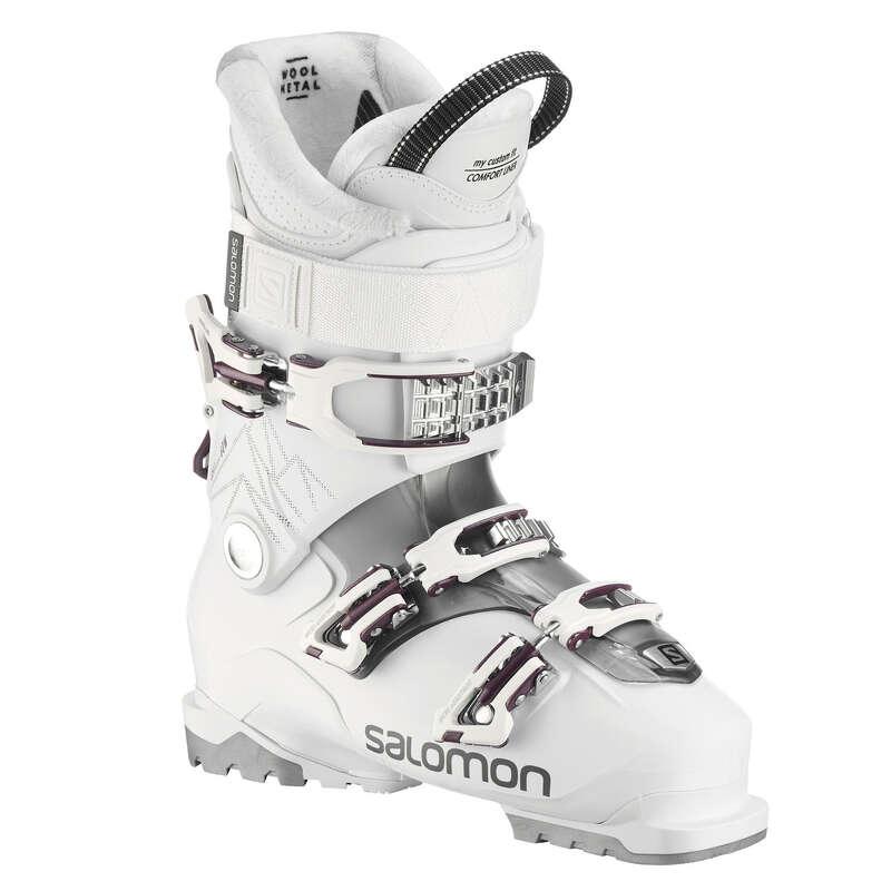 BOTAS DE SKI DE PISTA NÍVEL PRINCIPIANTE MULHER Ski e Snowboard - SALOMON QUEST ACCESS 60 M SALOMON - Ski e Snowboard