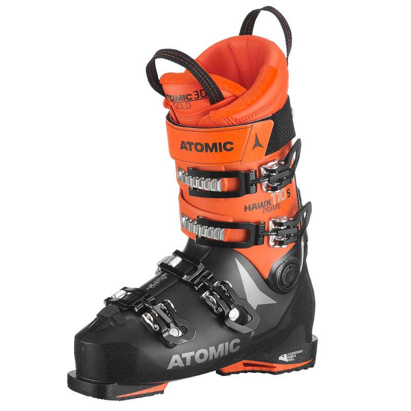 MEN'S SKI BOOTS ADVANCED SKIERS Typ av sko - ATOMIC HAWX PRIME 110 HERR ATOMIC - Pjäxor, Snowboardboots