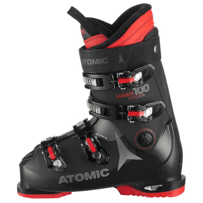 MEN'S SKI BOOTS INTERMED. SKIERS Typ av sko - ATOMIC HAWX MAGNA 100 HERR ATOMIC - Pjäxor, Snowboardboots