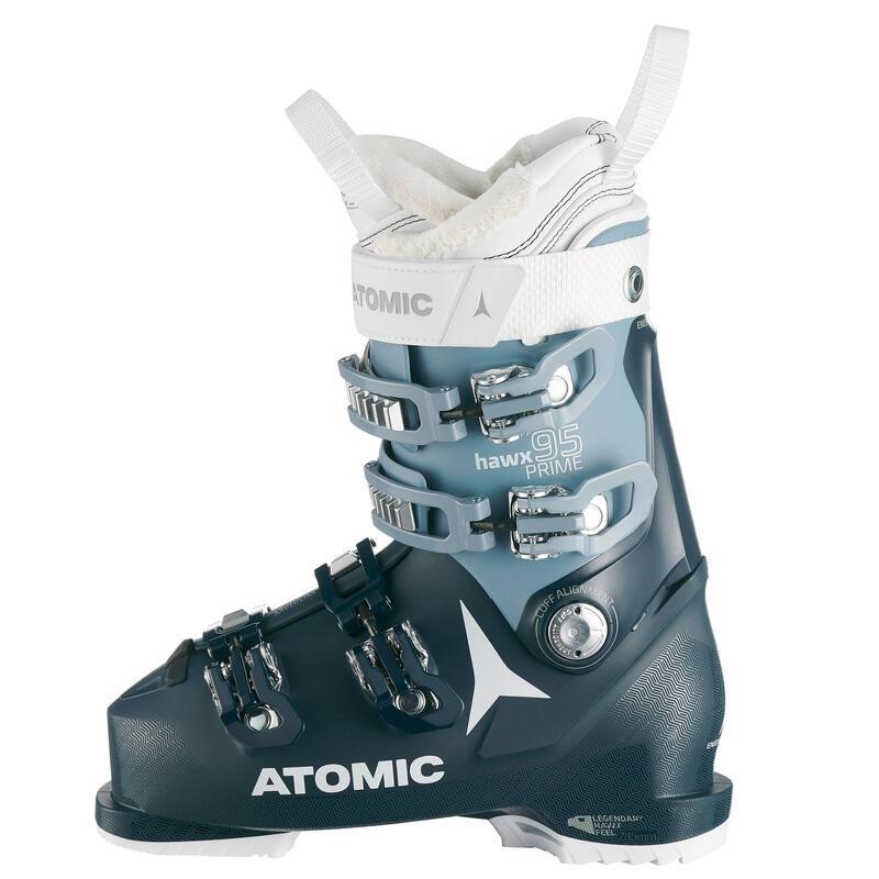 Skischoen voor pisteskiën dames Atomic Hawx Prime 95