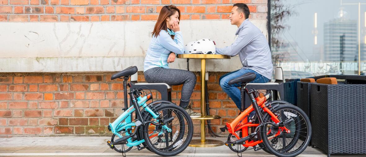 How to Choose a Bike