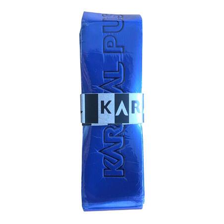 Super PU Squash Grip Twin-Pack - Blue