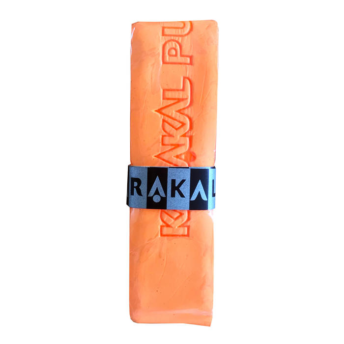 GRIP DE SQUASH SUPER PU GRIP X2 ORANGE