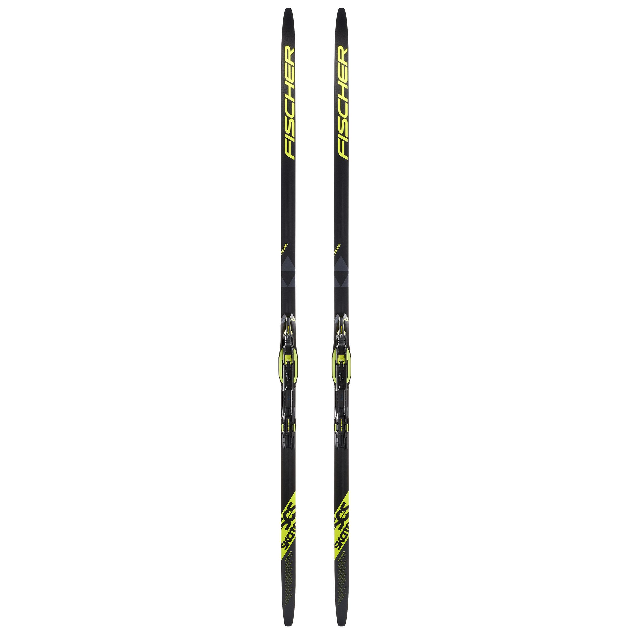 Skating Ski Länge Berechnen Mit Rechner Größentabelle